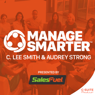 Manage Smarter Podcast