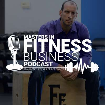 Masters in Fitness Business