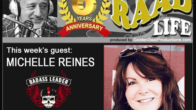 Badass Leader on The Raad Life!